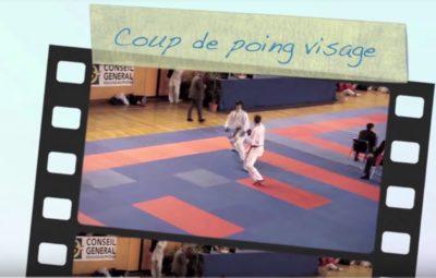 vidéo combat