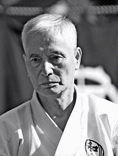 jiro otsuka karaté wado ryu