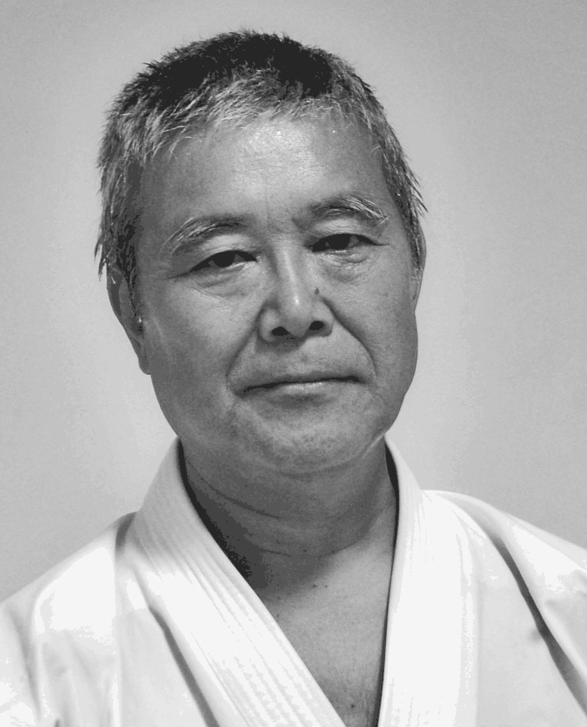 Masafumi Shiomitsu